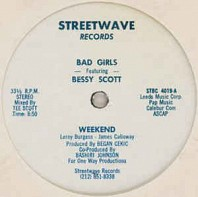 Bad Girls - Weekend