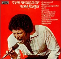 Tom Jones - The World Of Tom Jones