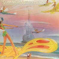 Various Artists - Summer Means Fun