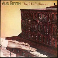 Alan Gordon - Alley & The Soul Sneekers