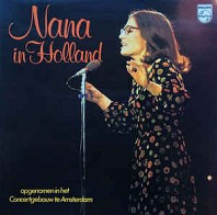 Nana Mouskouri - Nana In Holland