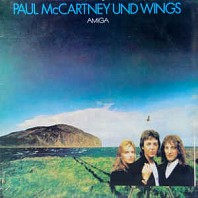 Paul McCartney Und Wings - Paul McCartney And Wings