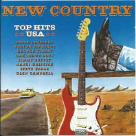 Various Artists - New Country - Top Hits USA