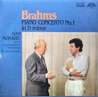Johannes Brahms - Piano Concerto No. 1 In D Minor