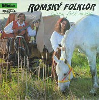 Various Artists - Romský folklór 3 = Gipsy Folk Music 3