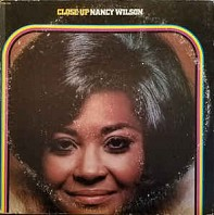 Nancy Wilson - Close-Up