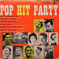 Various Artists - Pop Hit Party