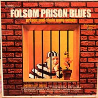 The Lonesome Valley Singers - Folsom Prison Blues