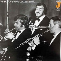 The Dutch Swing College Band - Dutch Swing College Band