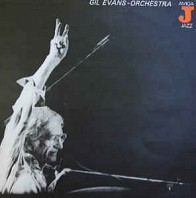 Gil Evans-Orchestra - Gil Evans-Orchestra