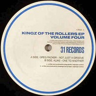 Kingz Of The Rollers EP Volume Four