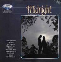 Various Artists - Midnight - 28 Soft Soul Songs