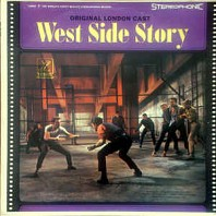 Leonard Bernstein - West Side Story (Original London Cast)