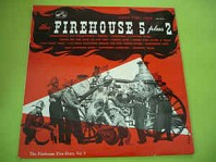 Firehouse Five Plus Two - The Firehouse Five Story, Vol. 3