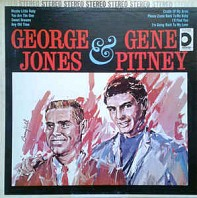 George Jones & Gene Pitney