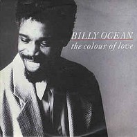 Billy Ocean - The Colour Of Love