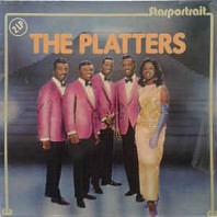 The Platters - Starportrait