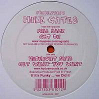 Mike Gates - Fall Back