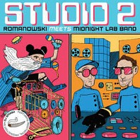 Romanowski - Midnight Lab Band
