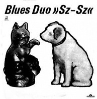 Sz - Sz - Blues Duo
