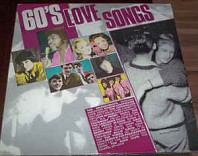60's Love Songs