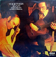 Various Artists - Julian Bream & John Williams – Together Again