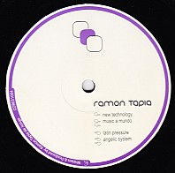 Ramon Tapia - Trilogy