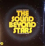 DJ Spinna - The Sound Beyond Stars (The Essential Remixes) (LP2)