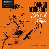 Django Reinhardt - Echoes Of France