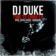 DJ Duke - Time To Shine