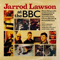 Jarrod Lawson - At The BBC