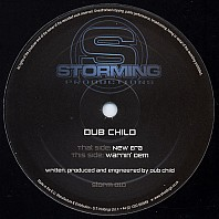 Dub Child - New Era / Warnin' Dem