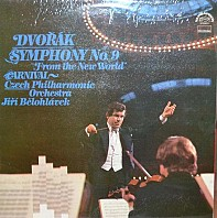 Antonín Dvořák - Symphony no. 9 From the New World, Carnival