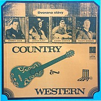 Various Artists - Dvorana slávy Country & Western