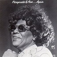Ella Fitzgerald / Joe Pass - Fitzgerald & Pass...Again