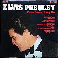 Elvis Presley - Easy Come, Easy Go