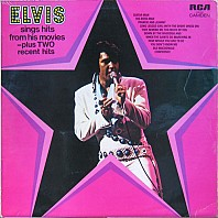 Elvis Presley - Elvis Sings Hits From His Movies