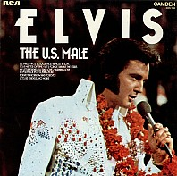 Elvis Presley - The U.S. Male