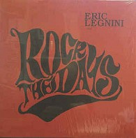 Eric Legnini Trio - Rock The Days