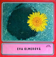 Eva Olmerová & The Traditional Jazz Studio - Eva Olmerová