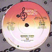 FLB - Boogie Town