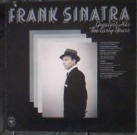 Frank Sinatra - Greatest Hits - The Early Years