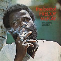 Freddy McKay - The Best Of Freddy McKay