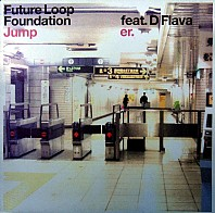 Future Loop Foundation - Jumper