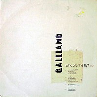 Galliano - Who Ate The Fly?