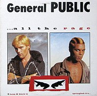 General Public - ...All The Rage