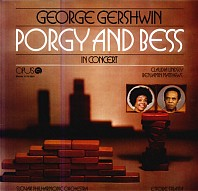 George Gershwin, Claudia Lindsey, Benjamin Matthews, Slovak Philharmonic Orchestra, Ettore Stratta - Porgy And Bess - In Concert