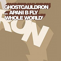 Ghost Cauldron - Whole World EP