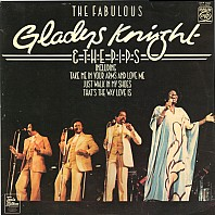 Gladys Knight & The Pips - The Fabulous Gladys Knight & The Pips