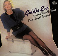Goldie Ens, Karel Vágner Orchestra - Welcome Friendly Faces